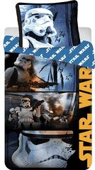 Jerry Fabrics komplet pościeli Star Wars Szturmowcy