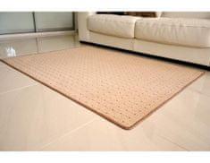 Vopi Kusový koberec Udinese béžový 200x300 cm