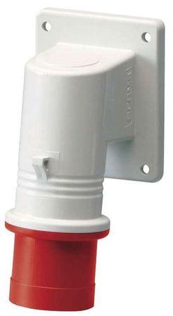 Emos zidni vtikač 4P 16A/400V (A6405)