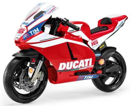PEG PEREGO Ducati GP Elektromos motor