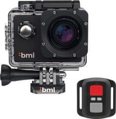 BML cShot3 4K Akciókamera