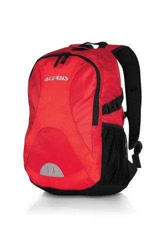 Acerbis nahrbtnik Profile, rdeča 20 L