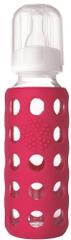 Lifefactory Kojenecká láhev 250 ml