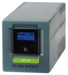 Socomec brezprekinitveno napajanje PR MT 1500VA, UPS