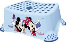 "keeeper Stupienok k WC/umývadlu ""Mickey&Minnie"""