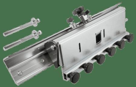 Scheppach JIG 320 - prípravok na brúsenie nožov