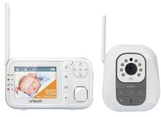 """Vtech BM3200 dětská video chůvička 2,8"""" - zánovní"""