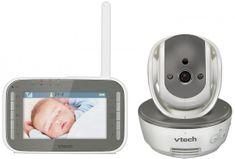 Vtech Cyfrowa niania elektroniczna z kamerą BM4500