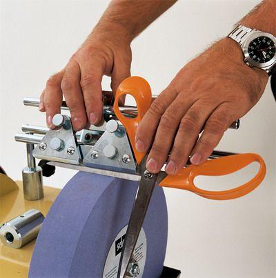 Scheppach JIG 160 Szerszámélező eszköz