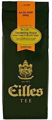 Eilles Darjeeling Royal 250 g