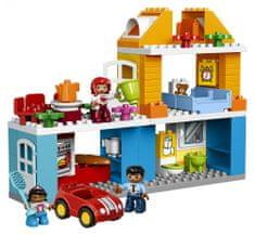 LEGO DUPLO® 10835 - Családi ház