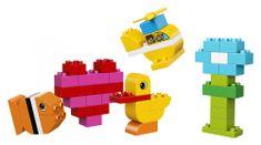 LEGO DUPLO® 10848 Moje pierwsze klocki