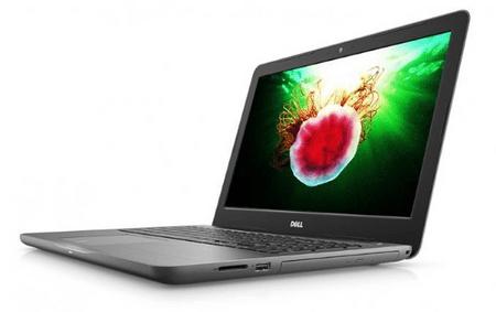 DELL prijenosno računalo Inspiron 5567 i5-7200U/8GB/1TB/R7M445/15,6FHD/Linux
