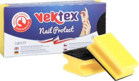 Vektex Nail Protect Szivacs