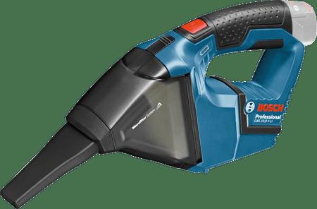 BOSCH Professional akum. sesalec za prah GAS 12V Professional (06019E3000)