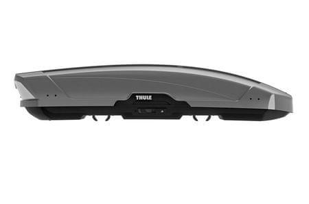 Thule strešni kovček Motion XT, XL, Titan Glossy