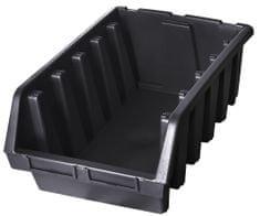 PATROL Ergobox 5 černý