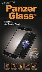 PanzerGlass zaštitno staklo Apple iPhone 7 Jet Black