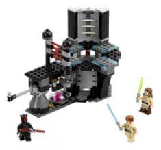 LEGO Star Wars™ 75169 - Párbaj a Naboo™-n