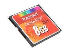 Transcend memorijska kartica TS8GCF133
