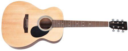 OMM-ST Akustická gitara