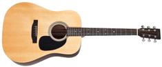 DM-ST Akustická kytara