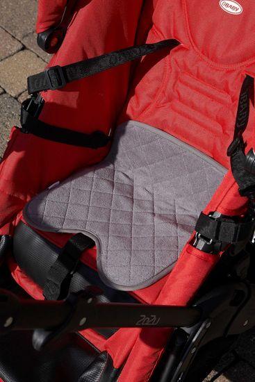 Clippasafe Vodotesný chránič sedadla