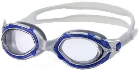 Saeko S41-BL Úszószemüveg, Fehér/Kék