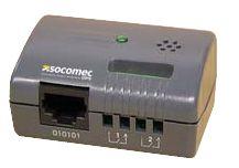 Socomec senzor okoline za Net-Vision karticu