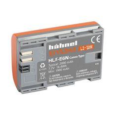 Hähnel baterija HLX-E6N za Canon fotoaparate
