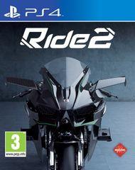 Milestone RIDE 2 (PS4)