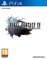 Square Enix Final Fantasy XV (PS4)