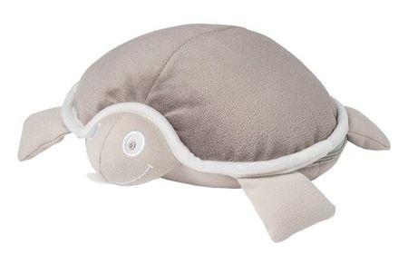 Doomoo Snoogy Levendulás melegítőpárna teknős, bézs
