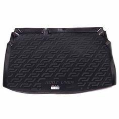 Brillant Plastová vaňa kufra pre Volkswagen Golf V Hatchback (A5 1K) (3/5-dv) (04-08)