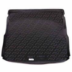 Brillant Plastová vana kufru pro Volkswagen Passat (B7 3C) Variant / Combi (10-)