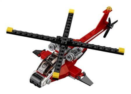 LEGO Creator 31057 Zračna strela