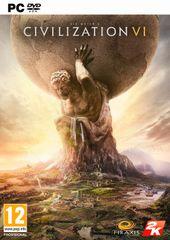 Take 2 Civilization VI