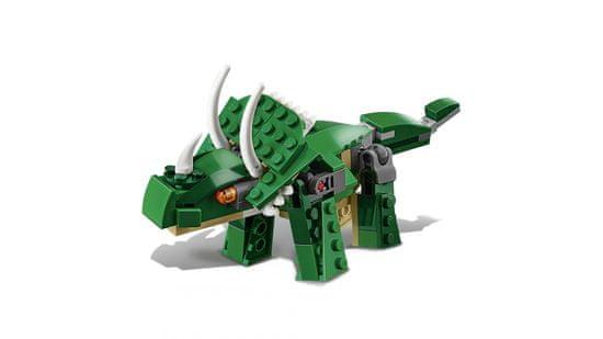 Lego creator 31058