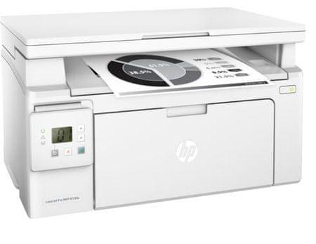 HP LaserJet Pro MFP M130a Nyomtató
