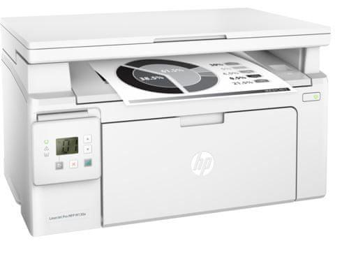 HP LaserJet Pro MFP M130a (G3Q57A) - rozbaleno