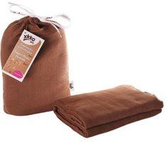 XKKO BMB bambusowy ręcznik/kocyk 120x120