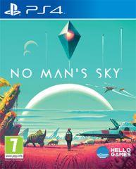 Sony No Man's Sky (PS4)