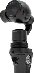 DJI Osmo ruční stabilizátor s UHD kamerou + mikrofon FM-15 FlexiMic + 2x akumulátory (DJI0650-C02) - zánovné