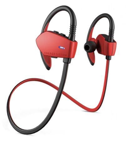 Energy Sistem Sport 1 Vezetéknélküli fülhallgató, Piros