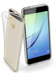 CellularLine gumijast ovoj Fine za Huawei Nova