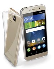 CellularLine gumena maskica Fine za Huawei Y6 Pro