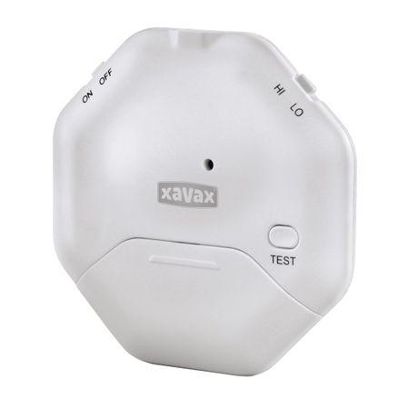 Hama detektor razbitja stekla Xavax 111984