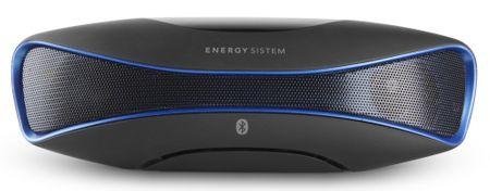 Energy Sistem Music Box BZ3 Bluetooth hangszóró, Fekete/Kék