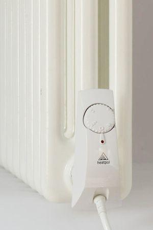 HGT električni grelec 1200W za kopalniški radiator GE1200