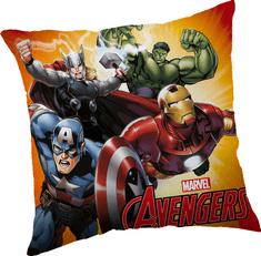 Jerry Fabrics blazina Avengers, 40 x 40 cm
